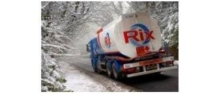 Rix Petroleum Mercia Ltd