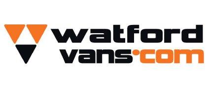 Watford Vans
