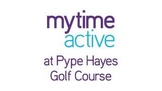 mytime active
