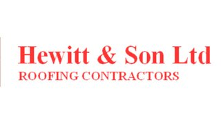 Hewitt and Son Ltd.