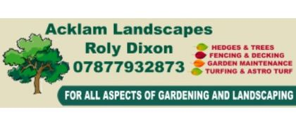 Acklam Landscapes
