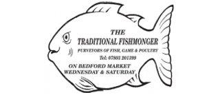 The Traditional Fishmonger