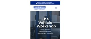 The Vehicle Workshop