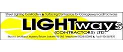 Player Sponsor - Lightways