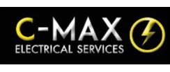 Player Sponsor - C-MAX Electrical Services