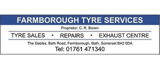 Farmborough Tyres