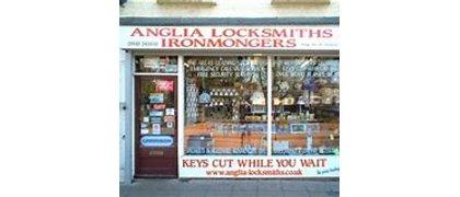 Anglia Locksmiths