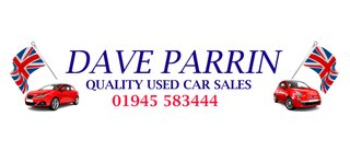 DaveParrin Car Sales