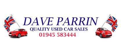 DaveParrin Car Sales