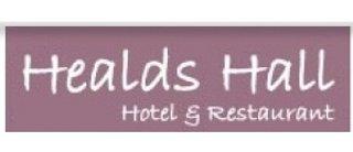 Healds Hall Hotel & Restaurant