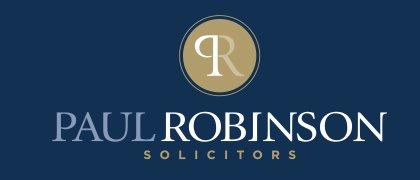Paul Robinson Solicitors