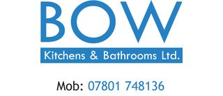 Bow Kitchen and Bathrooms