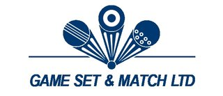 Game Set & Match Ltd
