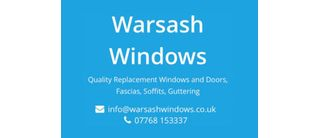 Warsash Windows