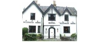 Wynnstay Arms Hotel