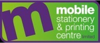 Mobile Stationery & Printing Centre