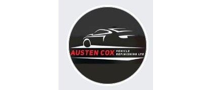 Austen Cox Vehicle Refinishing
