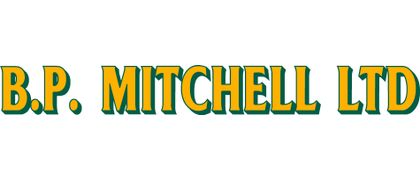 BP Mitchell