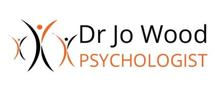 Jo Wood Psychologist