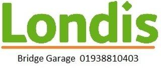 Londis, Bridge Garage