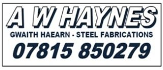 A W Haynes Steel Fabrications