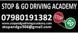 General Sponsor - Stop & Go Driving Academy