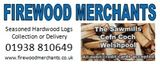 General Sponsor - Firewood Merchants