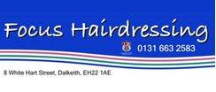 Player Sponsor - Focus Hairdressing
