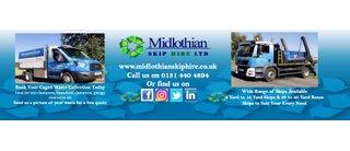 Midlothian Skip Hire