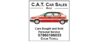 C.A.T. Cars