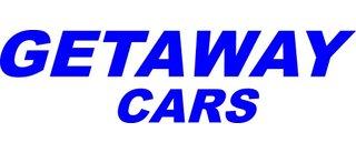 Getaway Cars