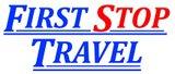 Away Shirt Sponsor - First Stop Travel