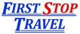 Away Shirt Sponsor - First Stop Travel