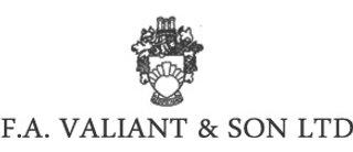 FA Valiant & Son