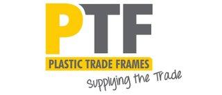 Plastic Trade Frames