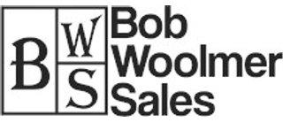 Bob Woolmer Sales