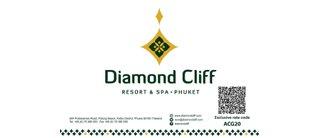Diamond Cliff