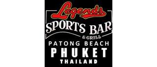Legends Bar Patong