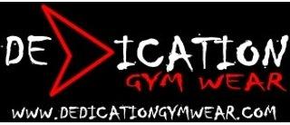 Dedication Gym Wear