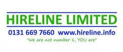 Major Sponsor - Hireline