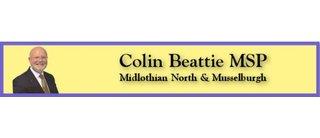 Colin Beattie MSP