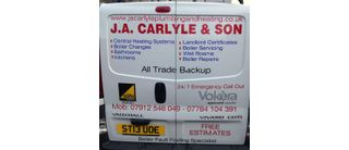 J.A Carlyle & Son