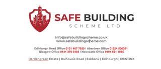 Safe Building Scheme Ltd