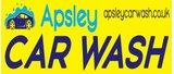 Club Sponsor - Apsley Car Wash