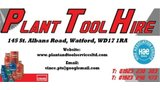 Plant Tool Hire