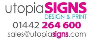Utopia Signs