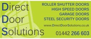 Direct Door Solutions
