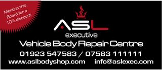ASL Executive