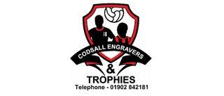 Codsall Trophies & Engravers
