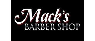 Mack's Barber Shop
